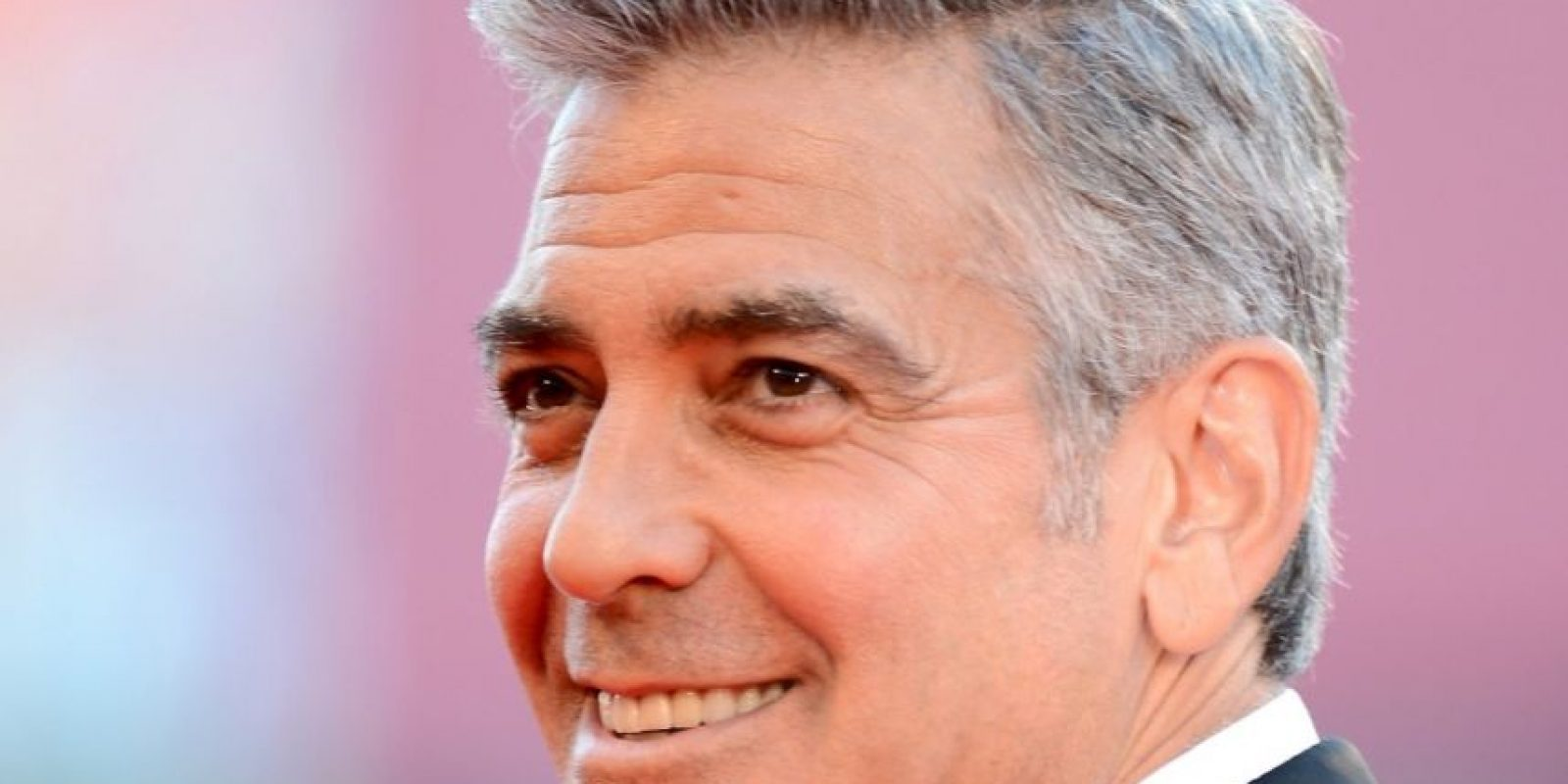 El recién casado, George Clooney Foto: Getty Images