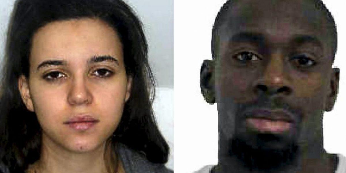 Aseguran que pareja de hombre que tomó rehenes en Francia salió del país