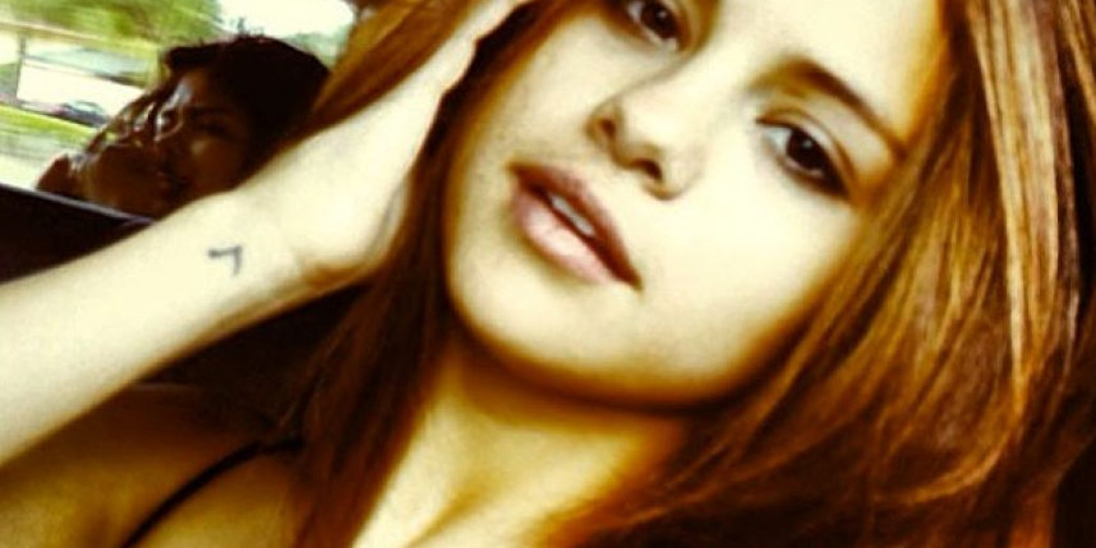 Selena Gómez Foto:Instagram