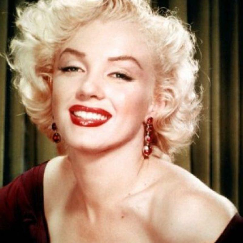 Marilyn Monroe fue encontrada muerta en el dormitorio de su casa ubicada de Brentwood (California) por su sirvienta Eunice Murray el 5 de agosto de 1962 Foto:Getty Images