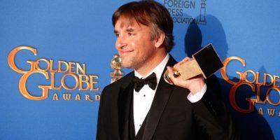 """Mejor Director: Richard Linklater, por """"Boyhood"""". Foto:Getty Images"""