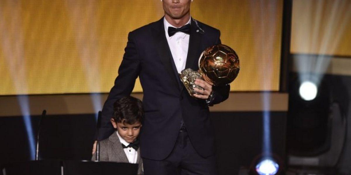 Así votaron las estrellas del fútbol para el Balón de Oro 2014