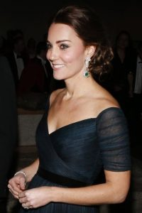 Kate Middleton. Muy difícil ha resultado este segundo embarazo para la duquesa de Cambridge quien junto al príncipe William, le dará muy pronto un hermanito al príncipe George. Foto: Gatty Images