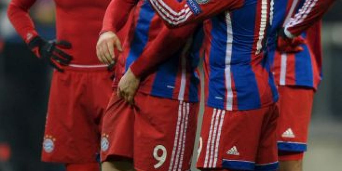 Futbolista del Bayern Múnich se arrepiente de su voto a Cristiano Ronaldo