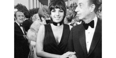 El padre de Liza Minnelli, Vincente Minnelli, era gay.