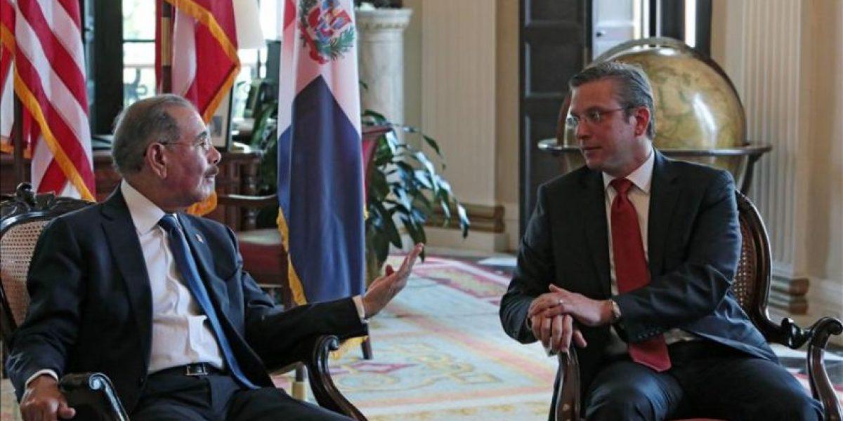 Puerto Rico y República Dominicana inician una nueva etapa en sus relaciones