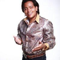 Orlando Liñan como Diomedes Díaz Foto:RCN