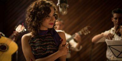 Majida Issa como Helenita Vargas Foto:Caracol