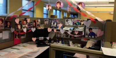 Esto (a menos que ame a Justin Bieber, pero igual tendrá que recoger todo). Foto:TFR