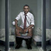 "Barack Obama, presidente de Estados Unidos Foto:Cristina Guggeri ""Krydy"" www.areashoot.net"