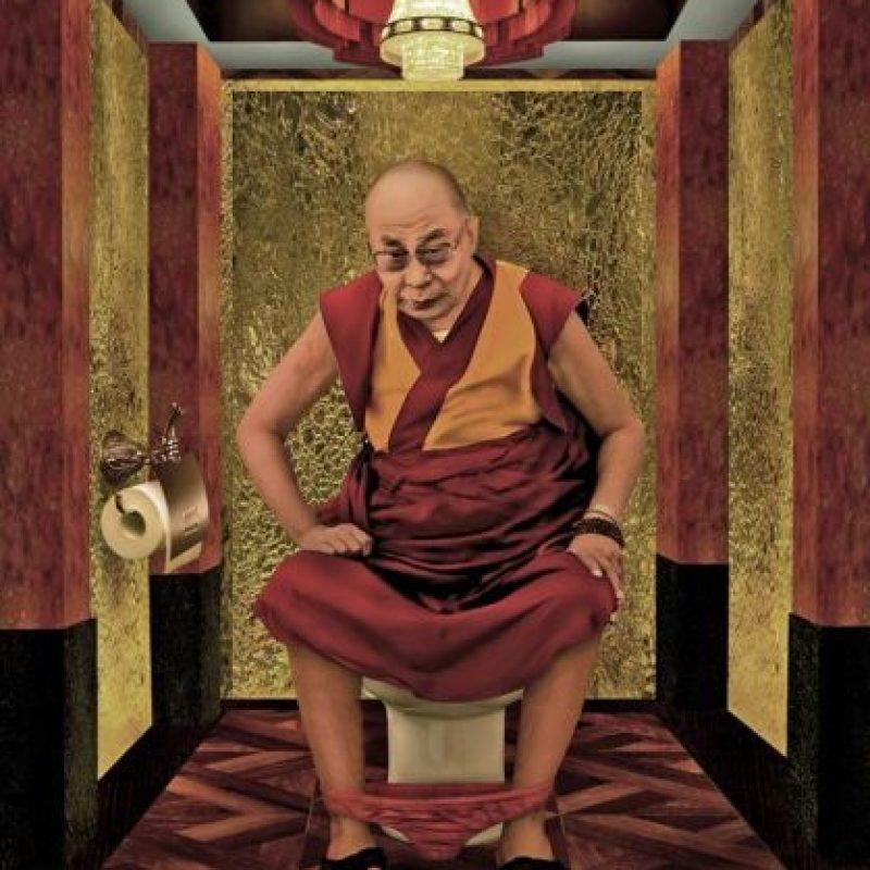 """El Dalai Lama Foto:Cristina Guggeri """"Krydy"""" www.areashoot.net"""
