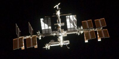 3. Que son: NASA, la Agencia Espacial Federal Rusa, la Agencia Japonesa de Exploración Espacial, la Agencia Espacial Canadiense y la Agencia Espacial Europea Foto:Getty Images