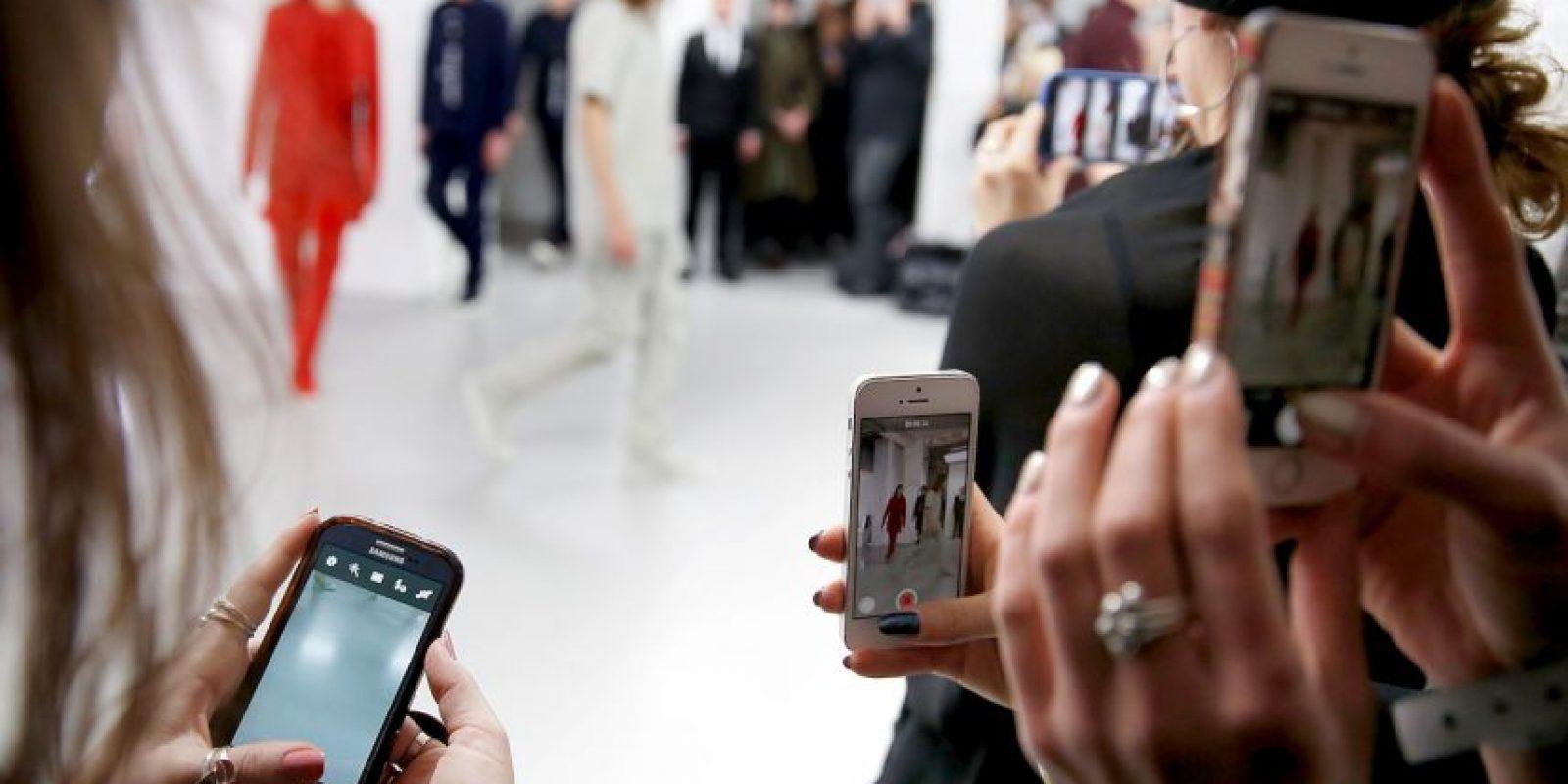 9. Personalice su smartphone Foto:Getty Images