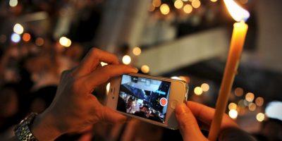 12. Cambie de contraseñas regularmente Foto:Getty Images