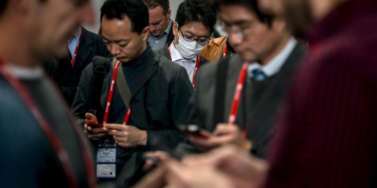 11. Conecte su móvil a redes WiFi cuya propiedad esté verificada y sean seguras Foto:Getty Images