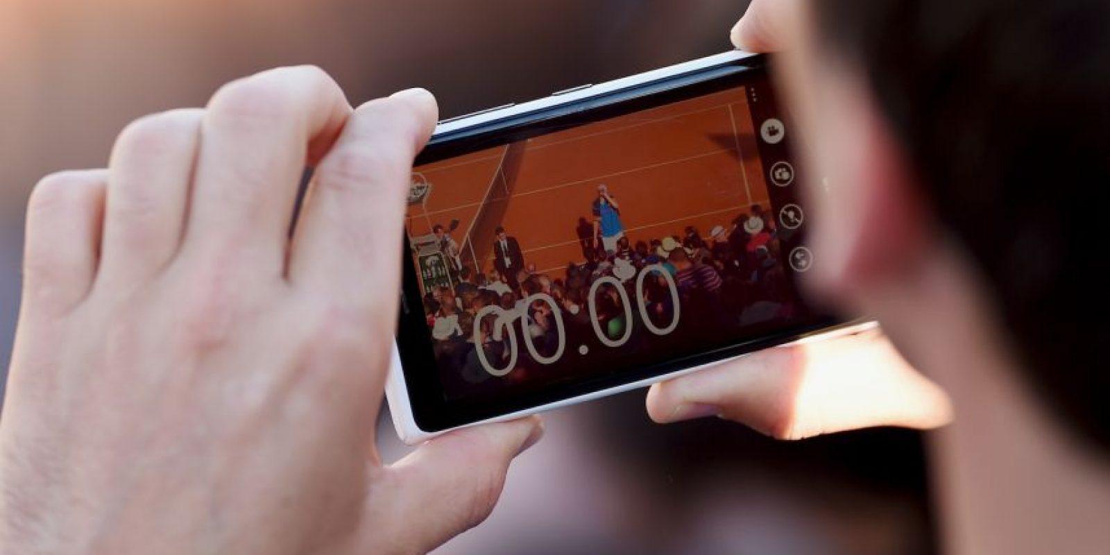 6. Añada una contraseña de desbloqueo más larga Foto:Getty Images