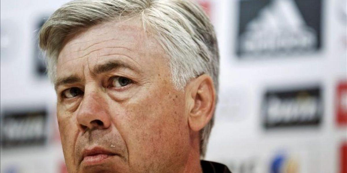 Ancelotti cree que