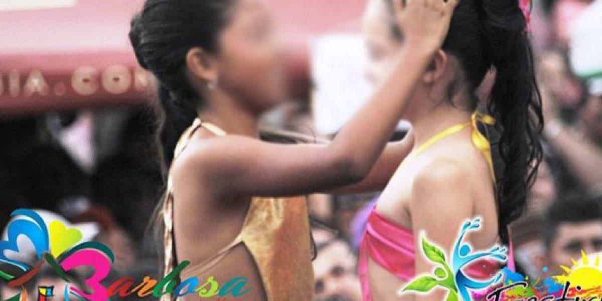 Miss Tanguita, el concurso que tiene indignada a las redes sociales