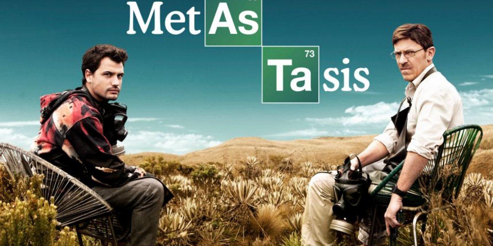 Metástasis Foto:Caracol