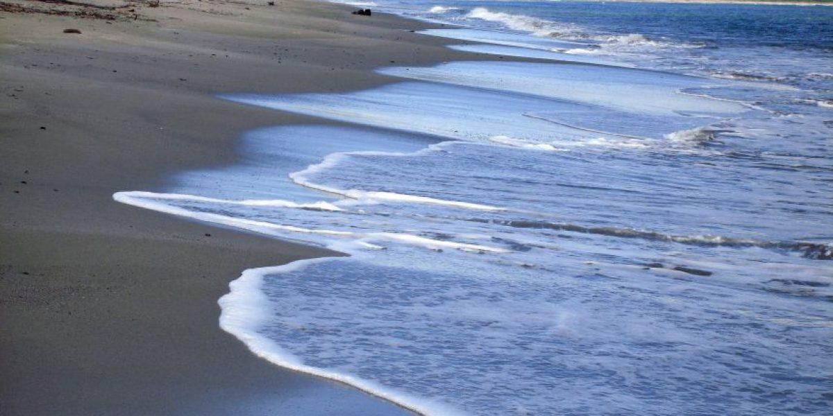 El mar que se escapó de mis sueños