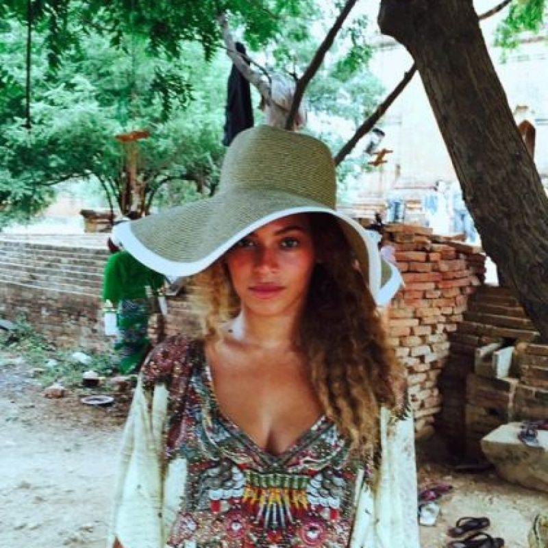 Beyoncé – 21,375,819 seguidores Foto:instagram.com/beyonce