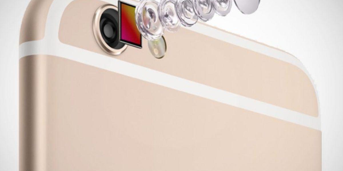 Cámara del próximo iPhone 6s tendrá una mejor resolución