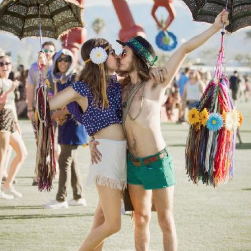 Cabe señalar que, no se contempló cuál miembro de la pareja tomaba la iniciativa para comenzar la actividad sexual. Foto:Getty Images