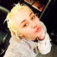 Miley Cyrus – 13,431,417 seguidores Foto:instagram.com/mileycyrus