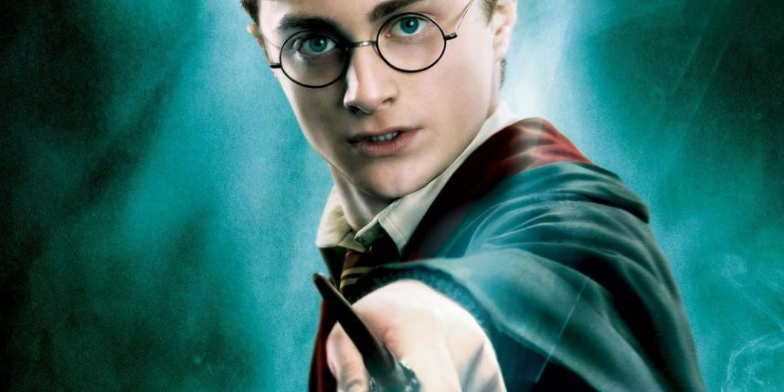 Harry Potter (película) Foto: Warner Bros