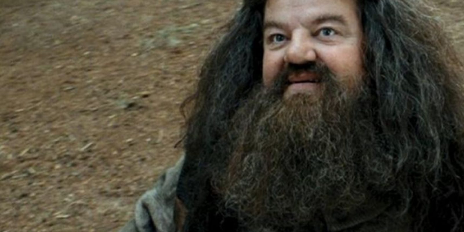 Hagrid (película) Foto:Warner Bros