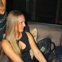 Perdió la vida a los 23 años Foto:Facebook: Violetta Degtyareva
