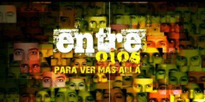 Entre ojos. Foto:Caracol Televisión