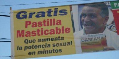 Esto. Foto:Colombianadas