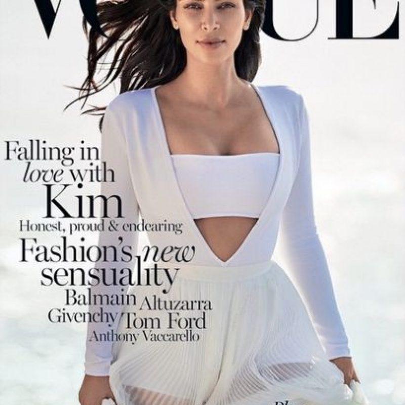 Foto:Vogue