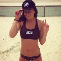 Mira las mejores imágenes de la vallista australiana Foto:Instagram: @mjenneke93