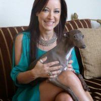 Flavia Dos Santos le contó al país que fue diagnosticada con la enfermedad..
