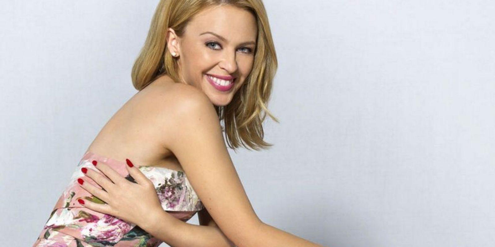 Kylie Minogue también lo superó.