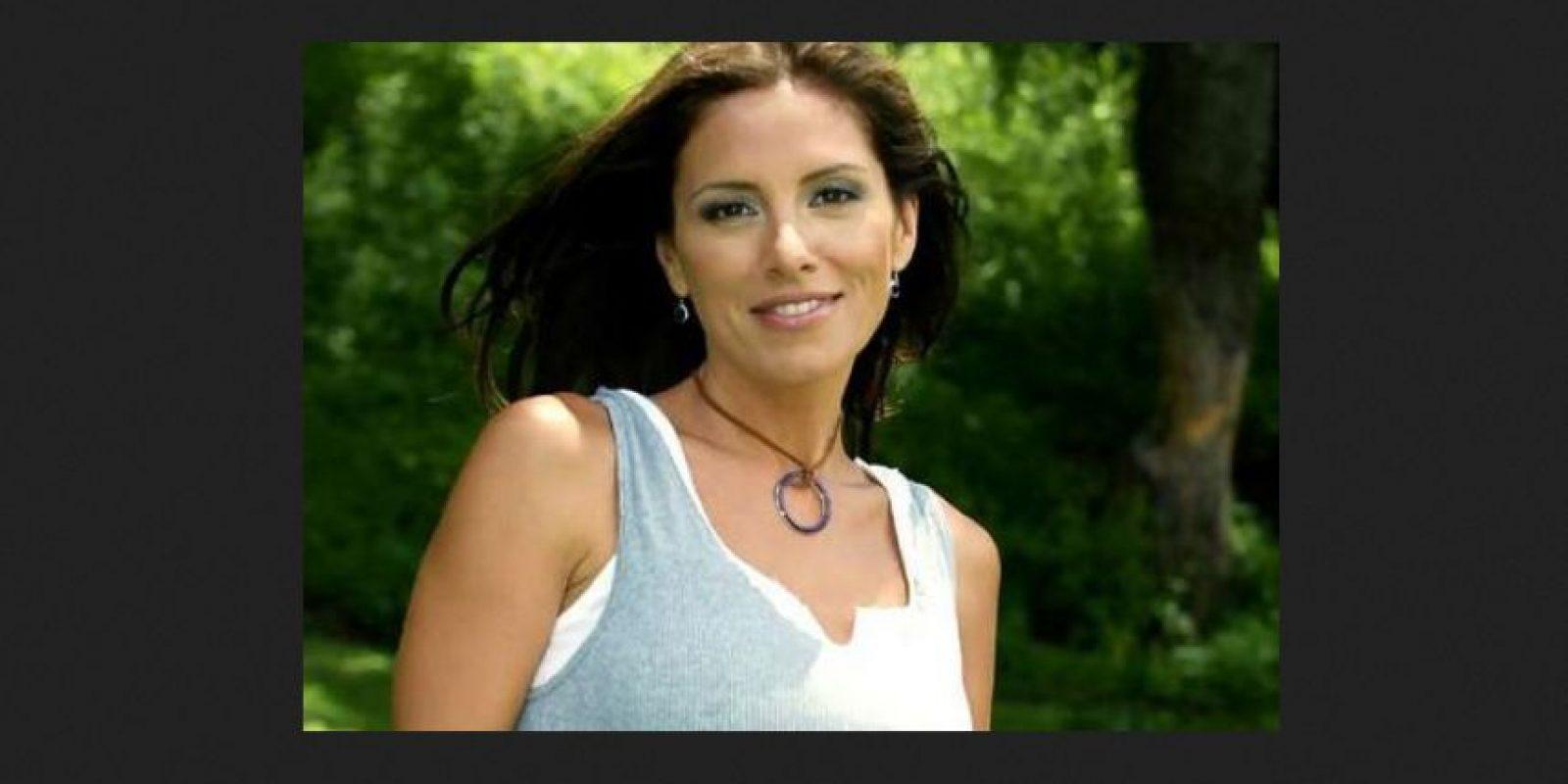 Soraya murió en el 2006 por cáncer de seno.