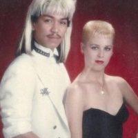 Una pareja diferente Foto:Epic File