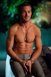 Ryan Gosling: Nominado Foto:Pinterest