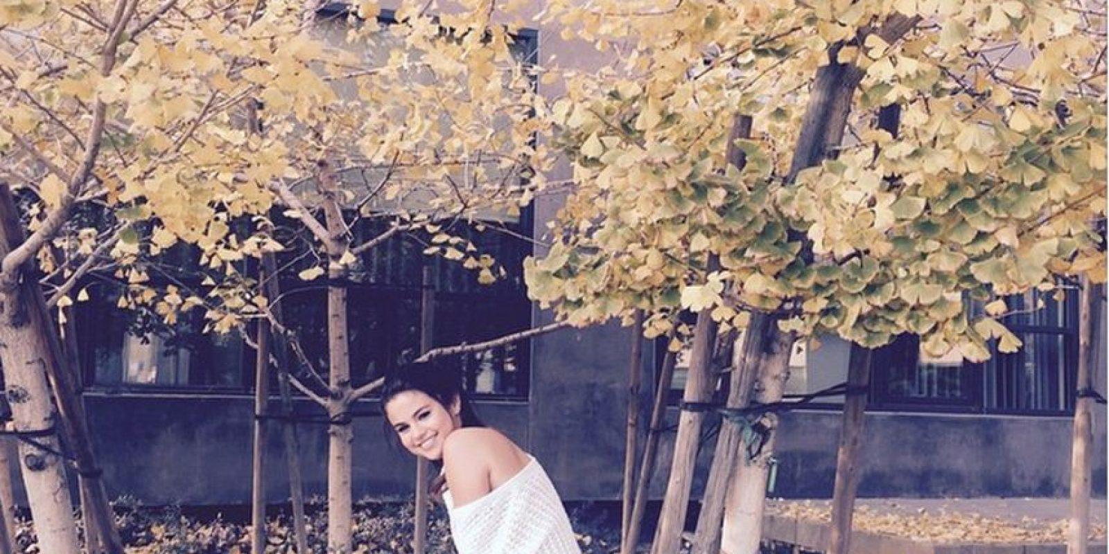 Foto:Instagram Selena Gomez