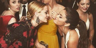 """La estrella de """"Wizards of Waverly Place"""" ha sido embajadora de la UNICEF desde los 17 años Foto:Instagram Selena Gomez"""