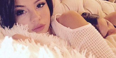 """Fue la vocalista y fundadora de la banda """"Selena Gomez & the Scene."""" Han lanzado tres álbumes de estudio, siete sencillos y nueve vídeos Foto:Instagram Selena Gomez"""
