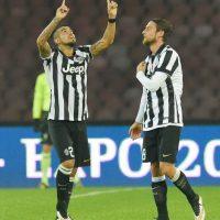 Con su traspaso del Bayer Leverkusen a Juventus el equipo recibió seis mil 370 dólares para mejorar su infraestructura Foto:Getty