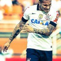 Olfato goleador y una gran cantidad de tattoos caracterizan al delantero peruano. Foto:Getty Images