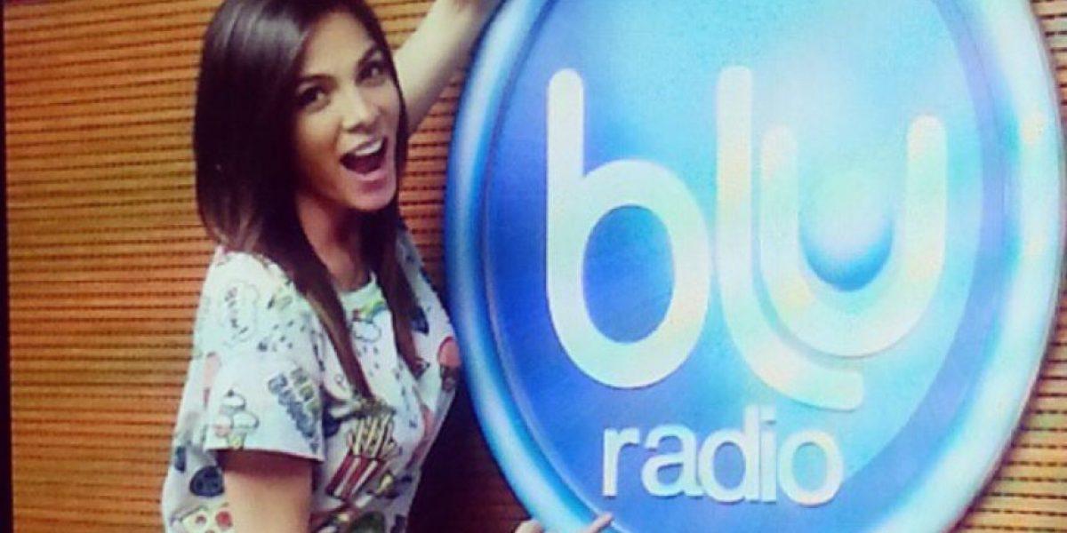 Mabel Cartagena se suma al equipo de Voz Populi en Blu Radio