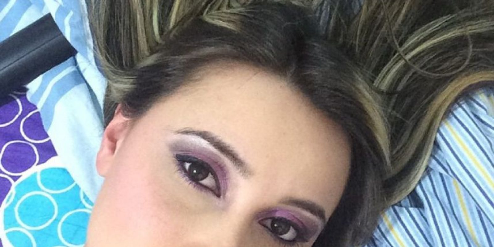 Manuela Gómez Foto:Instagram Manuela Gómez