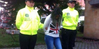 Foto: Policía Bogotá