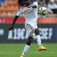 El colombiano del Cagliari cuesta 7.2 millones Foto:Getty