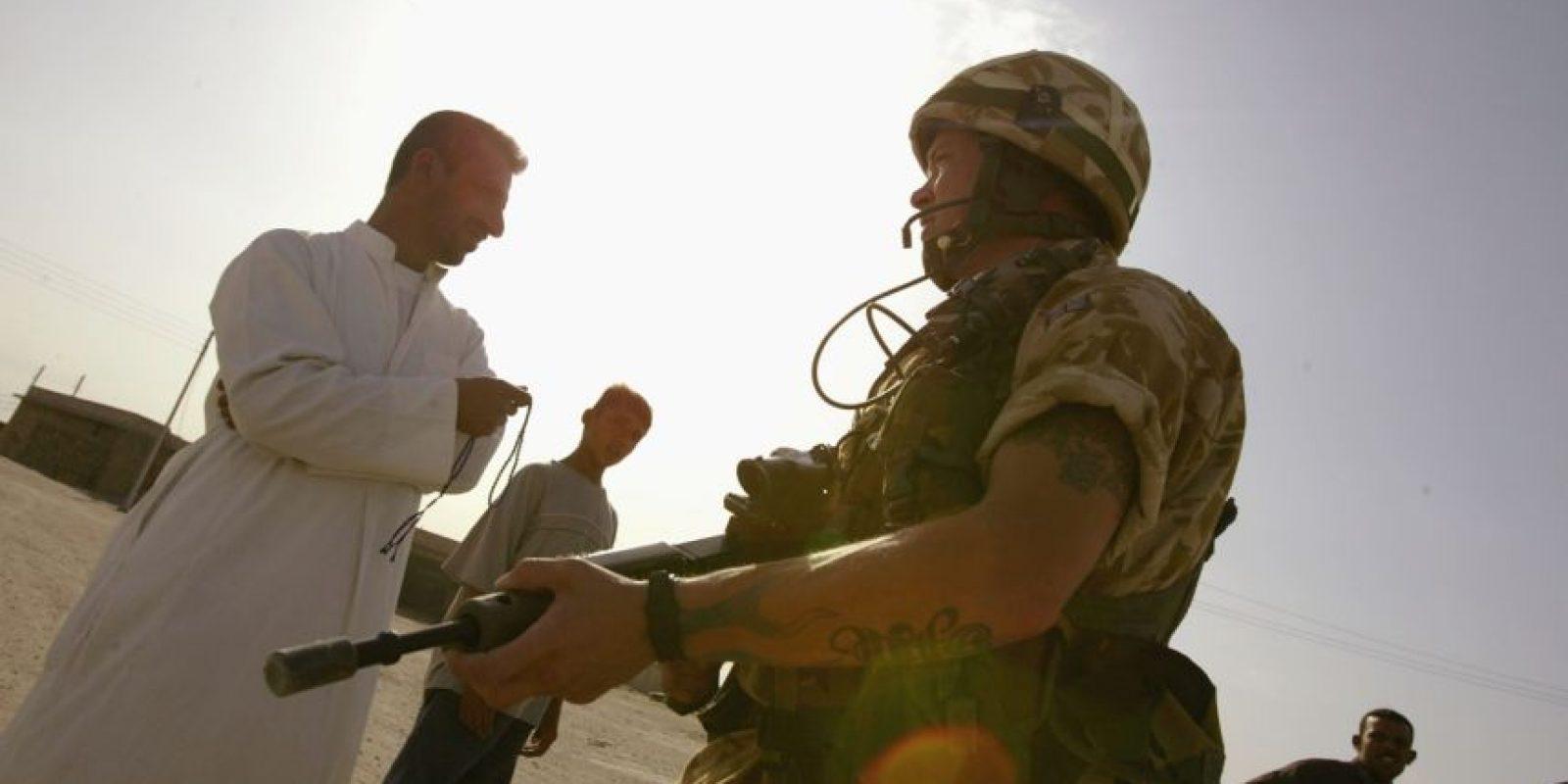 La lucha contra el terrorismo ha sido el principal problema durante su gestión. Foto:Getty Images